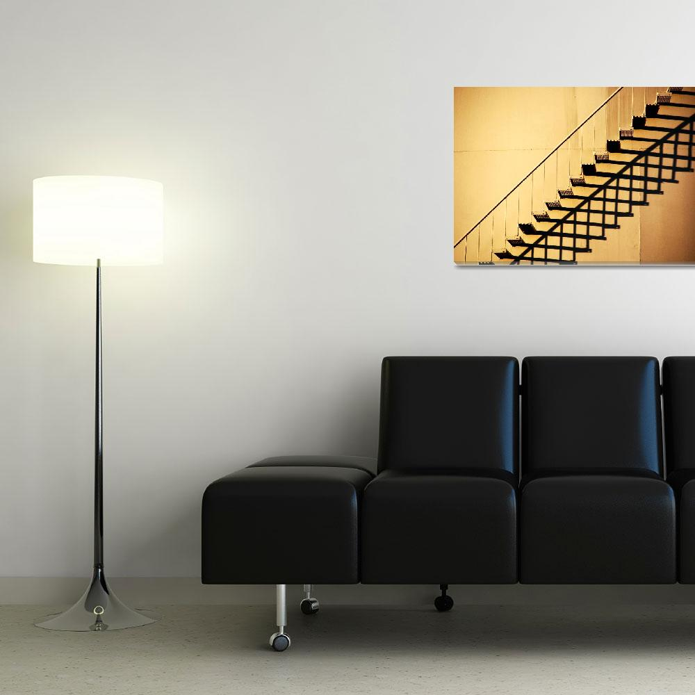 """""""Industrial Light and Shadow""""  by TomQ"""