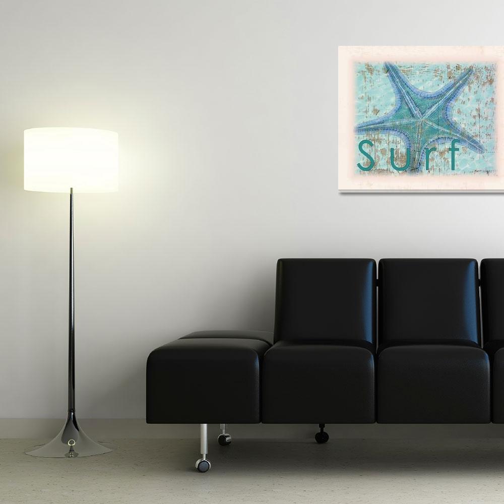 """RM7088_Surf8x10""  (2011) by rickimountain"