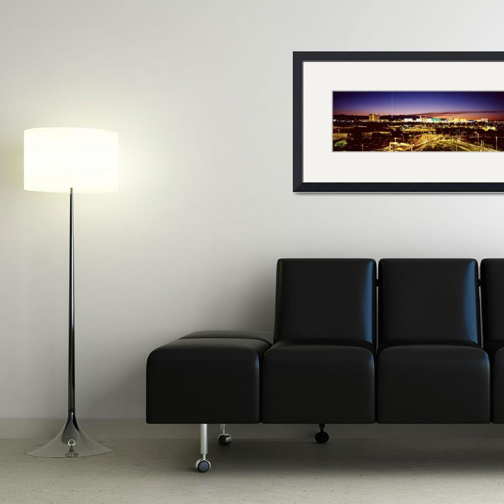 """""""Las Vegas NV&quot  by Panoramic_Images"""