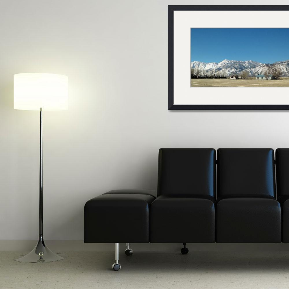 """""""Home on the Range&quot  (2008) by jdellanno"""