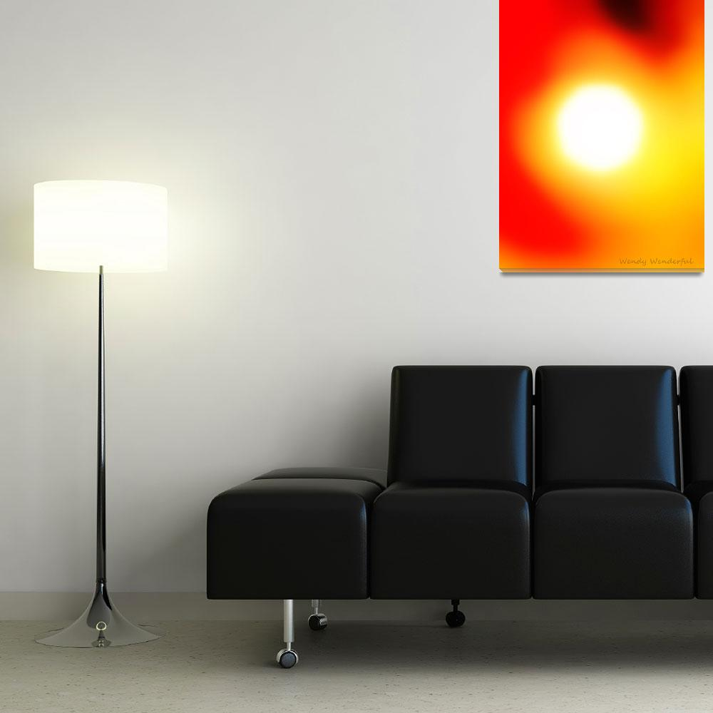 """""""Flare""""  (2011) by mswenderful"""