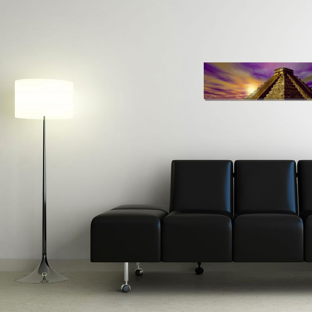 """""""Celestial Apex&quot  by Panoramic_Images"""