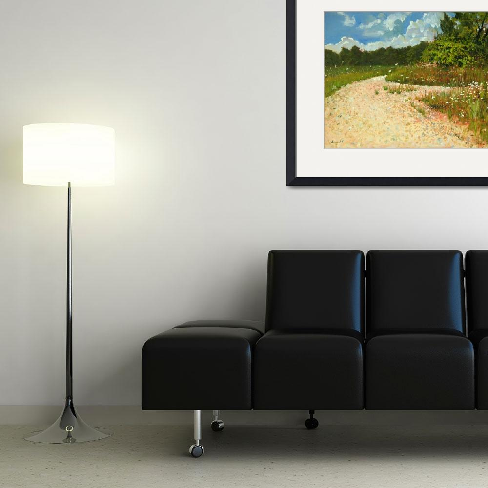 """""""Underwood Parkway No.1 - 2010&quot  (2010) by anthony"""