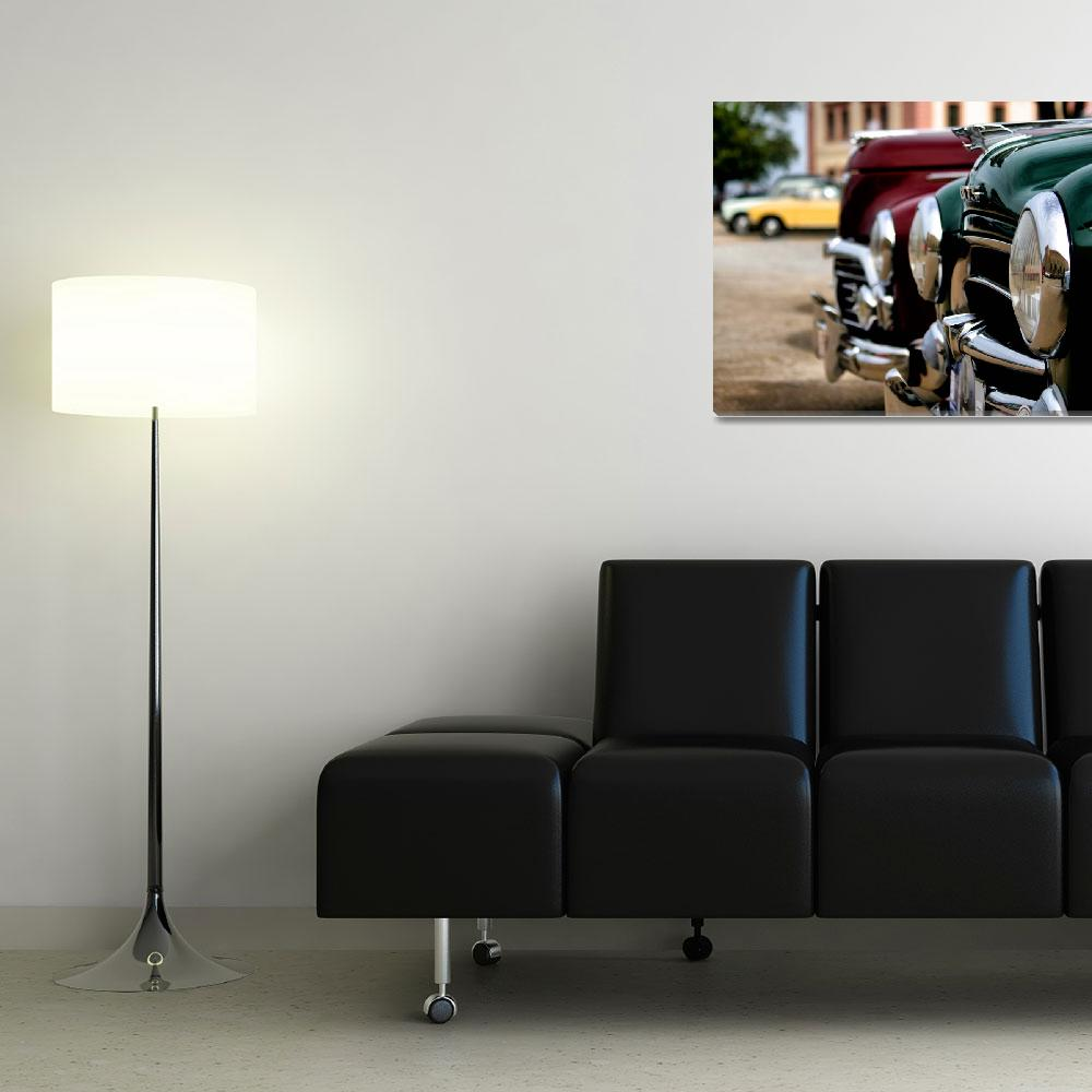 """""""Classic Peugeot - 1""""  (2012) by getshaped"""