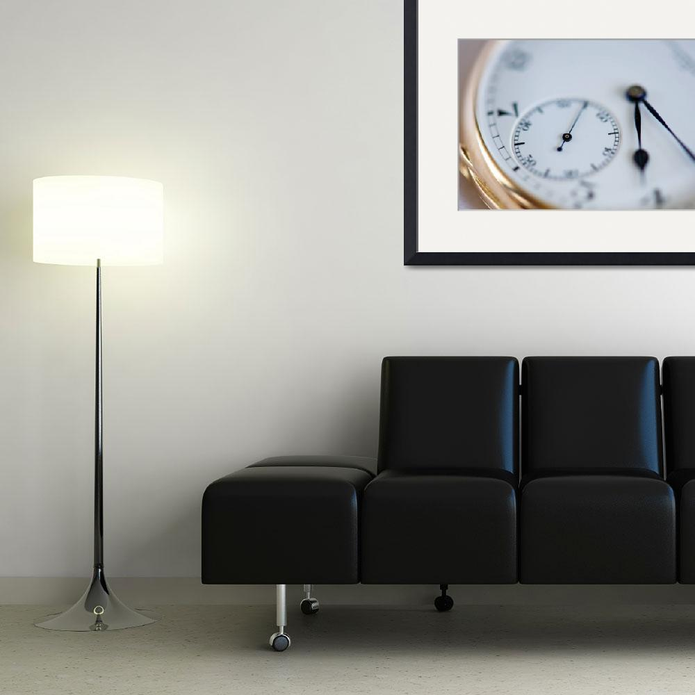 """""""Time&quot  (2010) by ImageArt-Photography"""