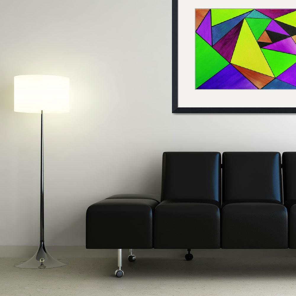 """""""Abstract""""  (2014) by gabii40"""