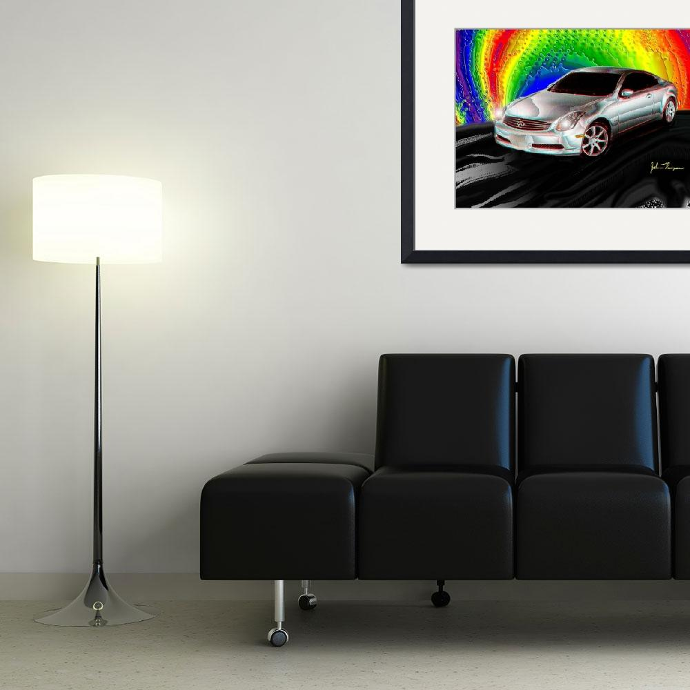 """""""Infinity G35""""  (2011) by jt85"""