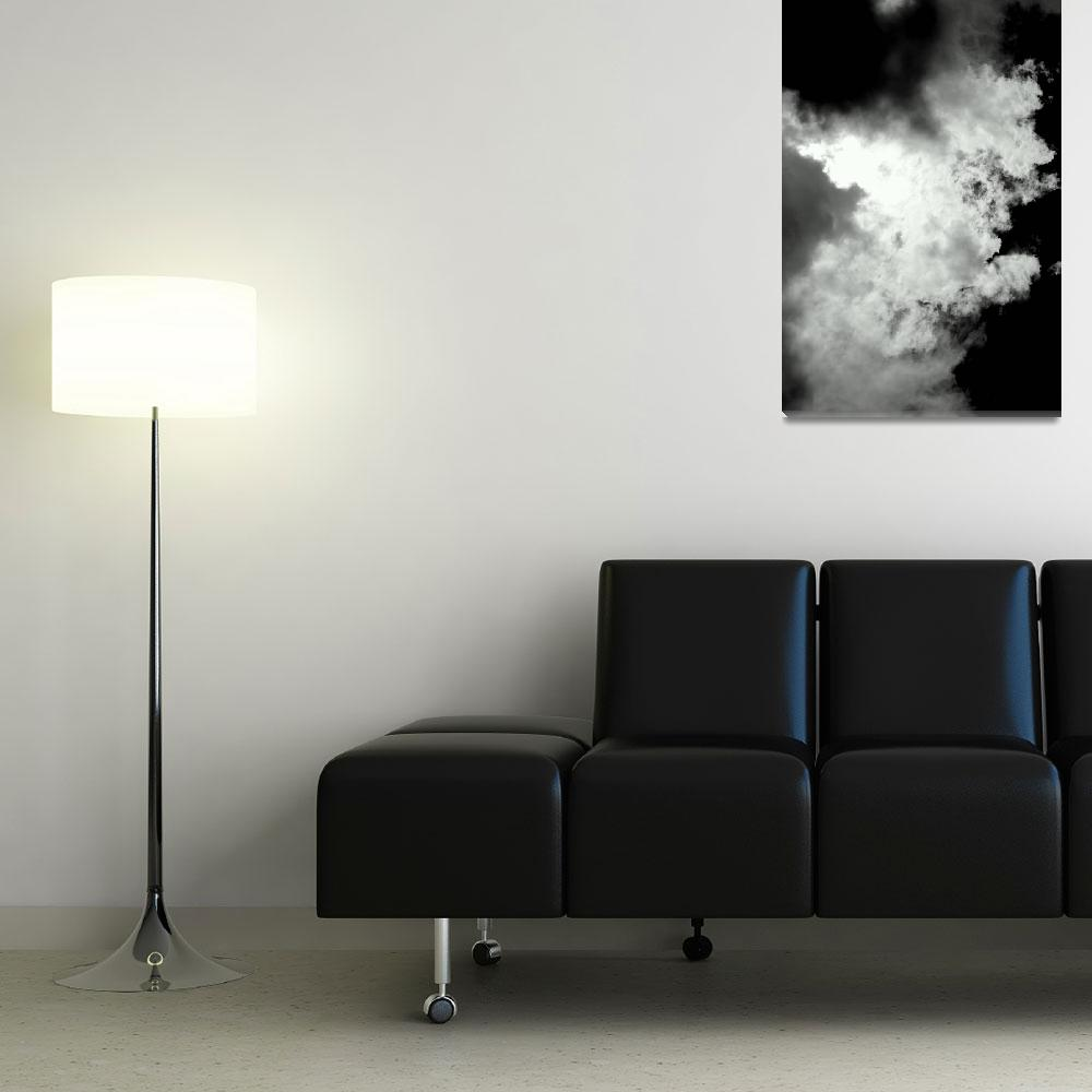 """""""ABSTRACT CLOUD PHOTOGRAPHY, 2548, BY NAWFAL JOHNSO""""  (2012) by nawfalnur"""