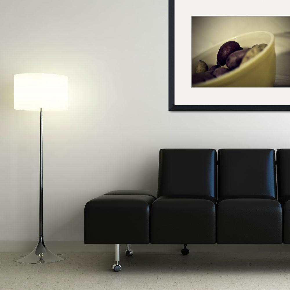 """""""Bowl of Potatoes 3&quot  (2012) by OmaysPhotography"""