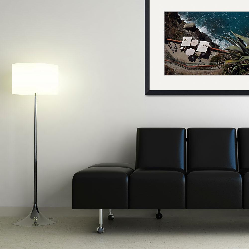 """""""panoramica&quot  by handmade"""