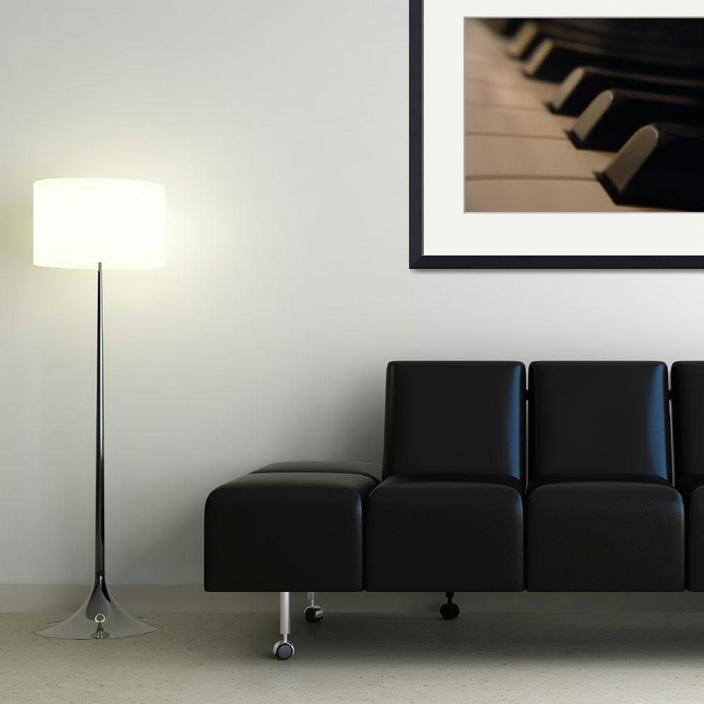 """piano""  (2008) by mozartme"