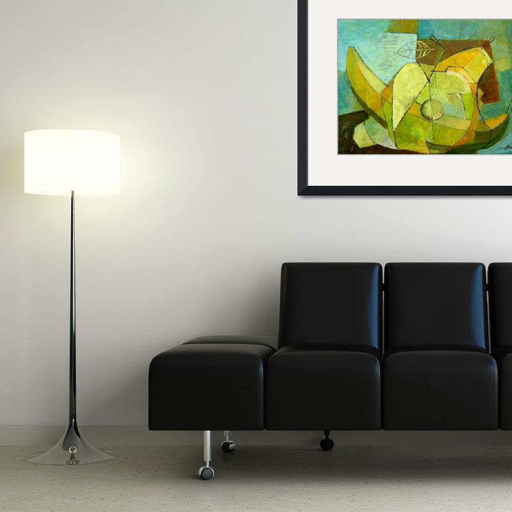 """""""Fruits&quot  (2009) by ologeanuart"""