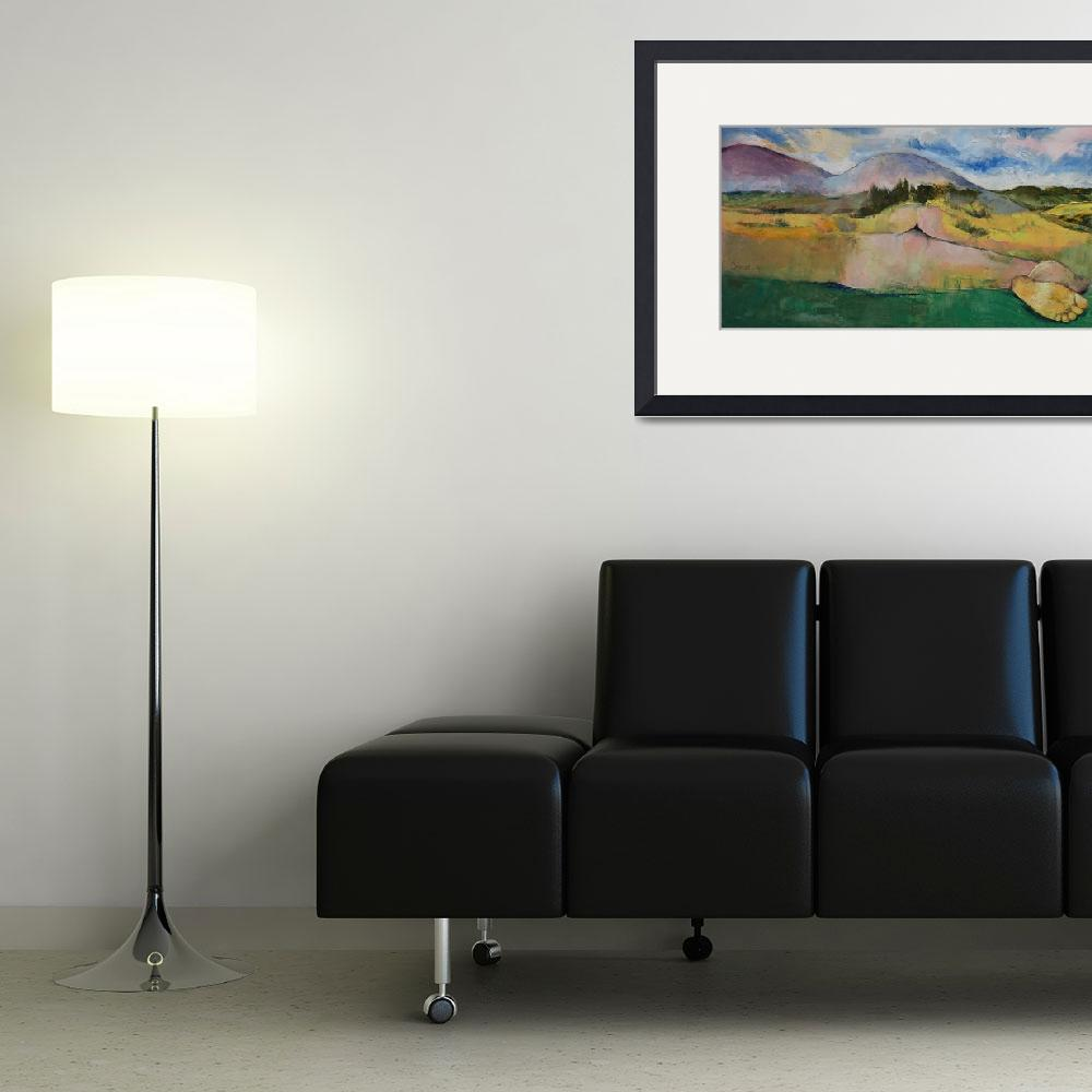 """""""Landscape&quot  by creese"""