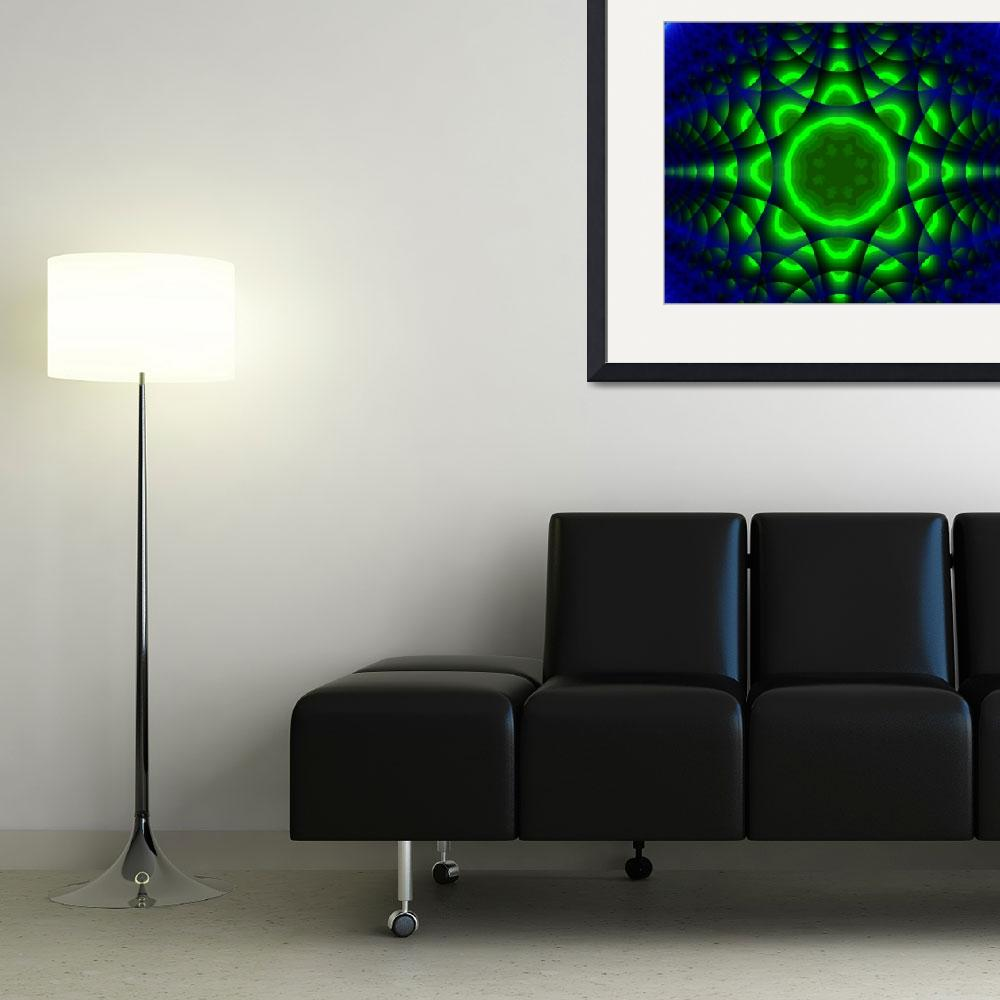 """""""Lime Night&quot  by katekreations"""