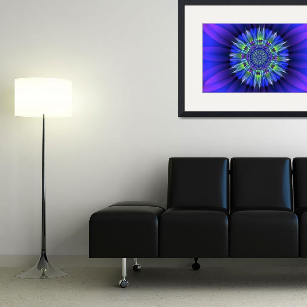 """""""flower translucent 29&quot  (2012) by ecolosimo"""