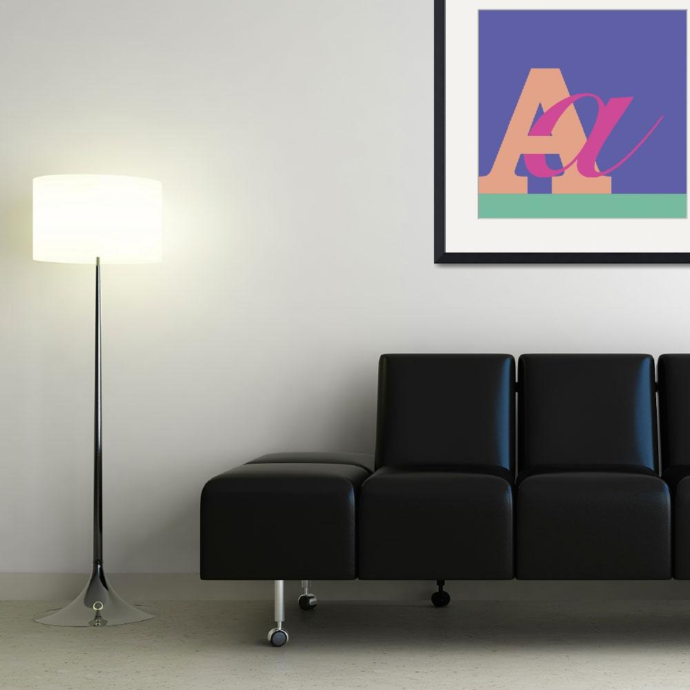 """""""A-3&quot  (2013) by FrankCollyer"""