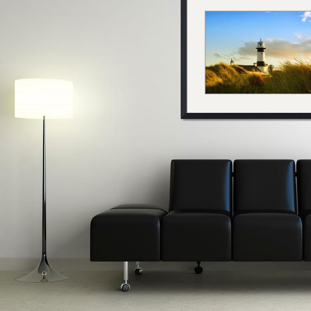 """""""Lighthouse at Stroove&quot  (2009) by christophertierney"""