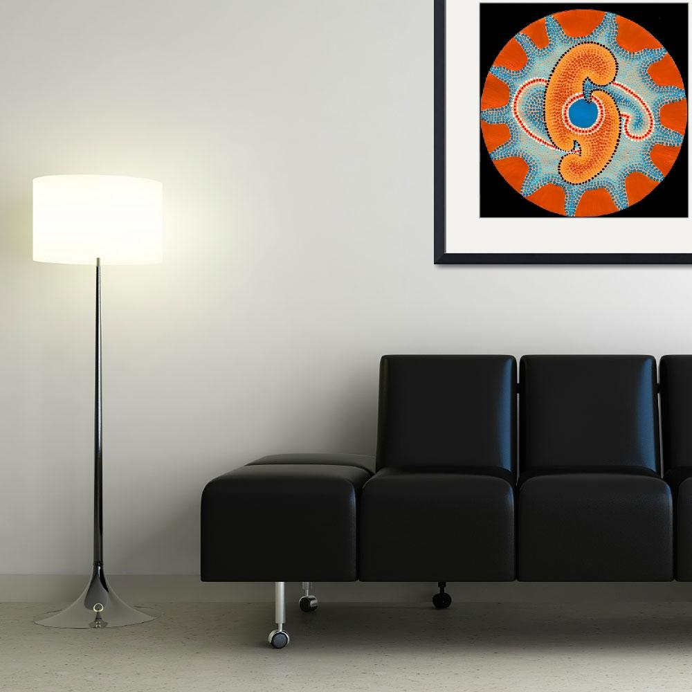 """""""Time""""  (2007) by dot4design"""