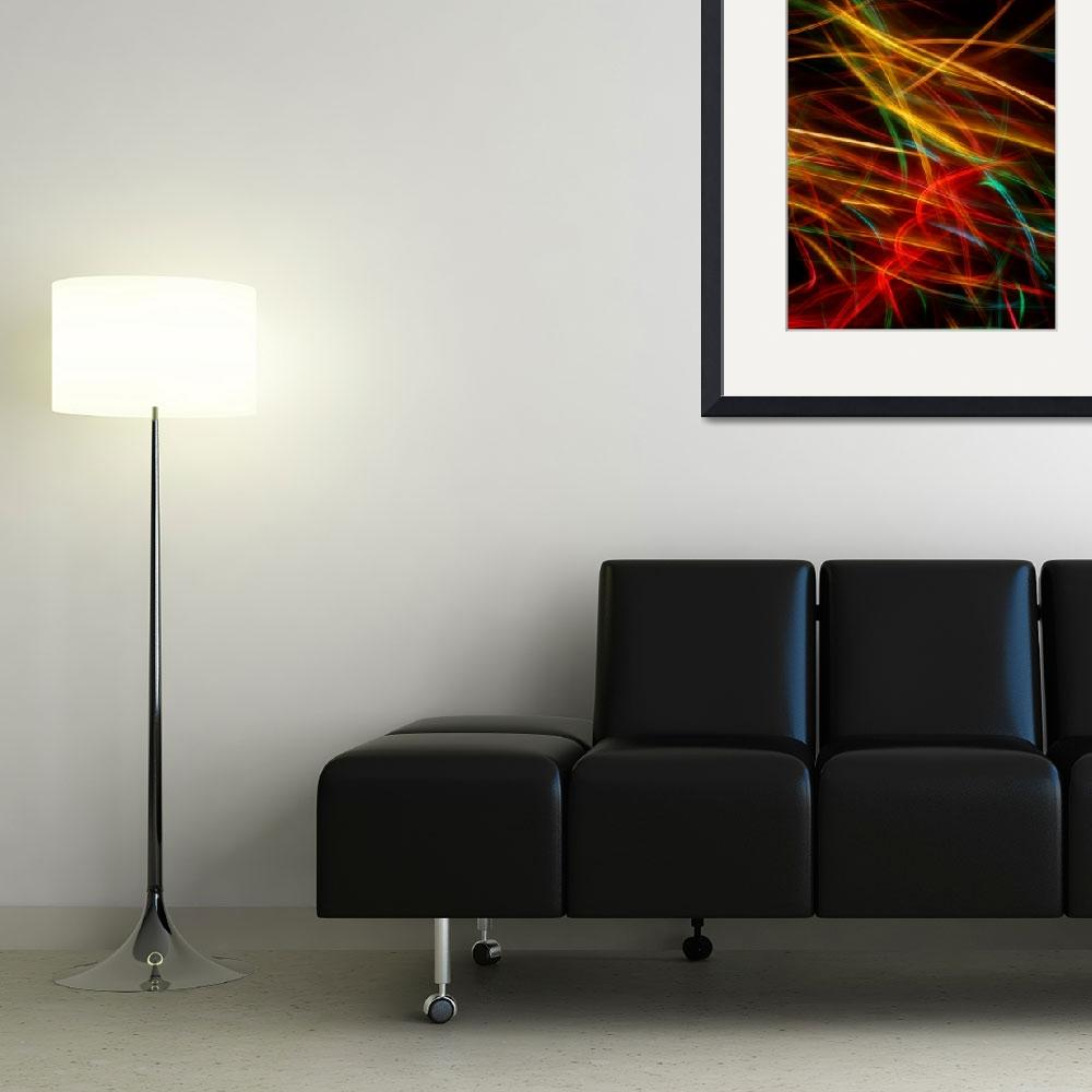 """""""Lights In Motion 2B&quot  (2009) by fantasticplaces"""