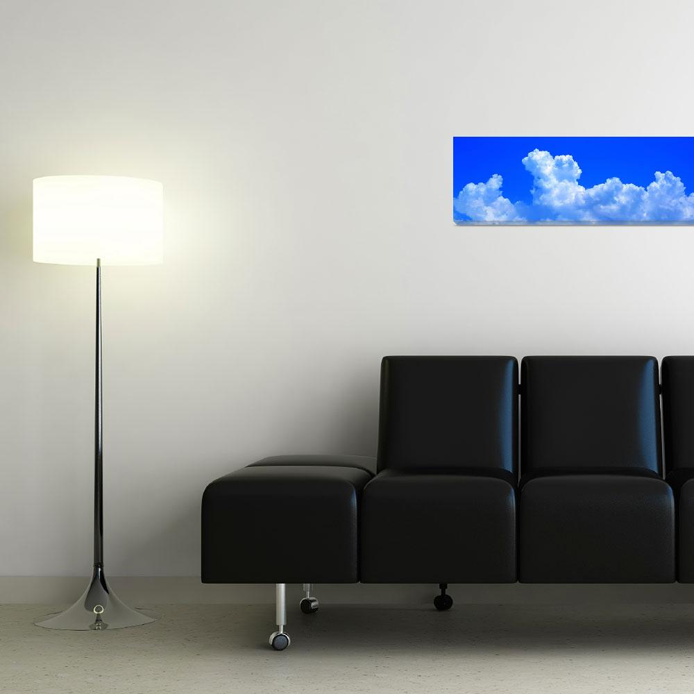 """""""Clouds&quot  by Panoramic_Images"""