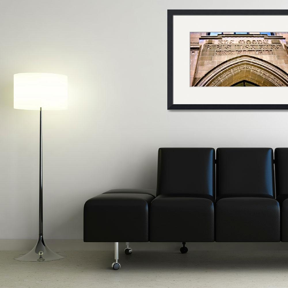 """""""The Arch--Pano&quot  (2008) by DigiPix"""