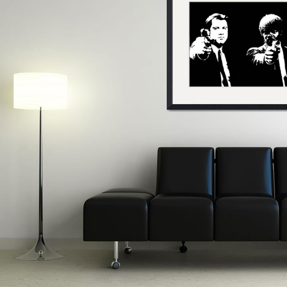 """""""pulpfiction2&quot  by imageworks"""