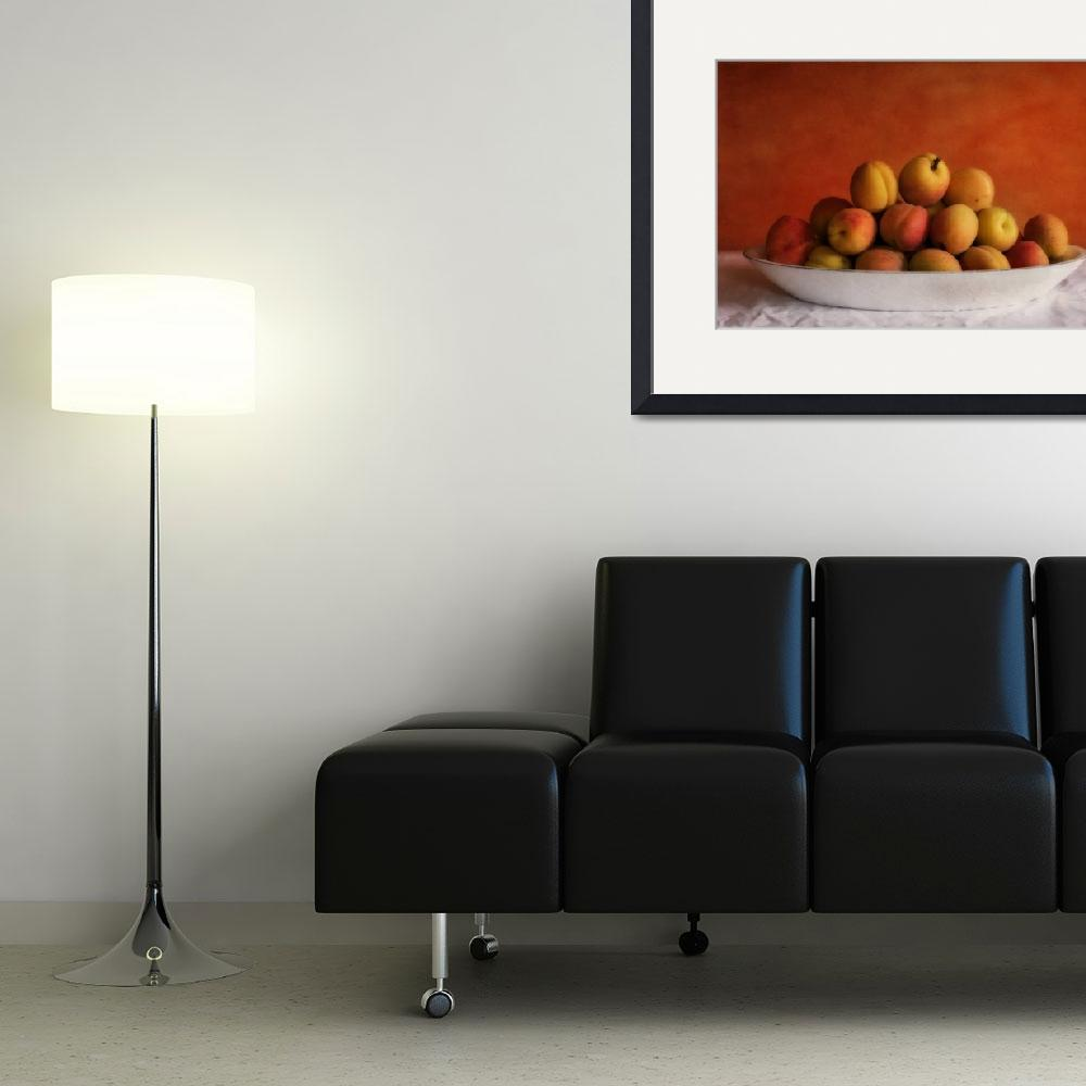 """""""Apricot delight&quot  by Piri"""