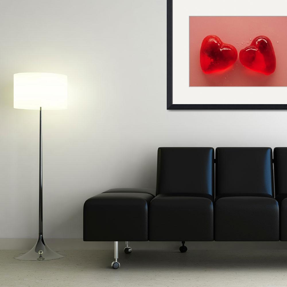 """""""Two in Love&quot  (2010) by LauraM"""