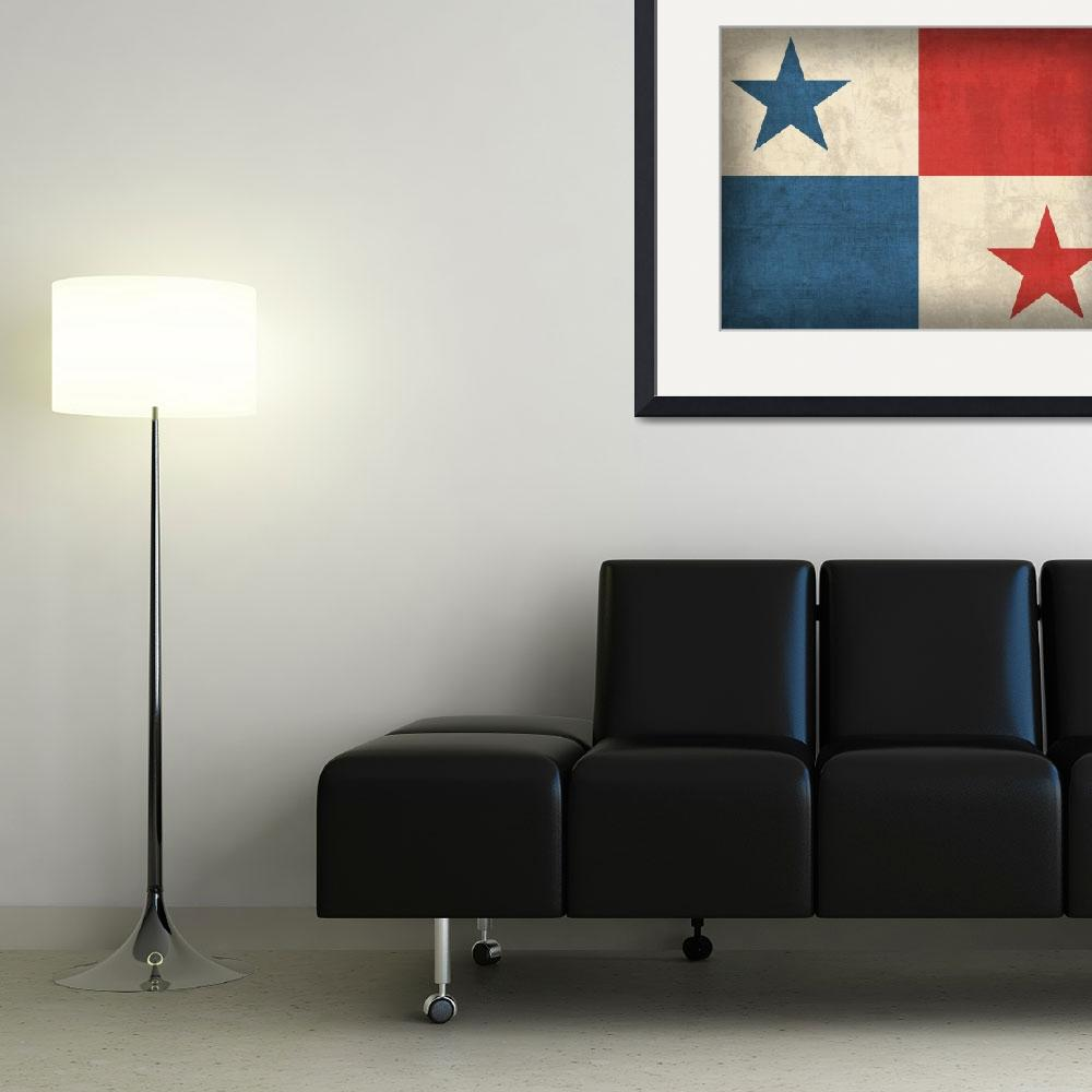 """""""Panama&quot  by artlicensing"""