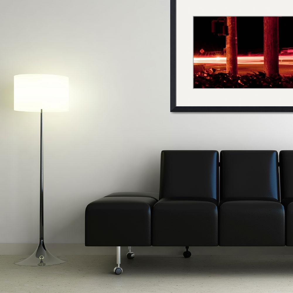 """""""LIGHTS IN m&quot  (2009) by quitaspics"""