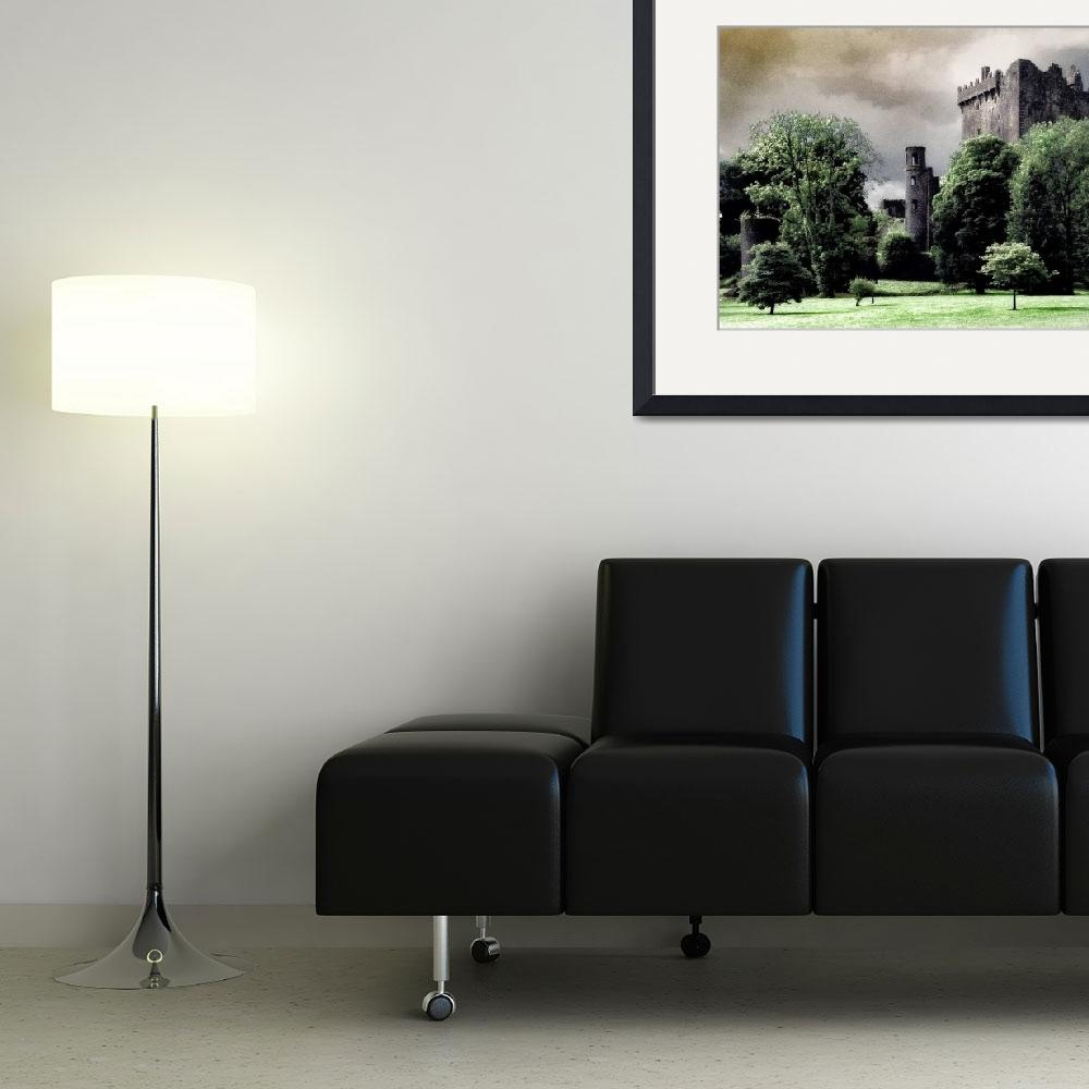 """Blarney Castle&quot  (2006) by LawnoveN"
