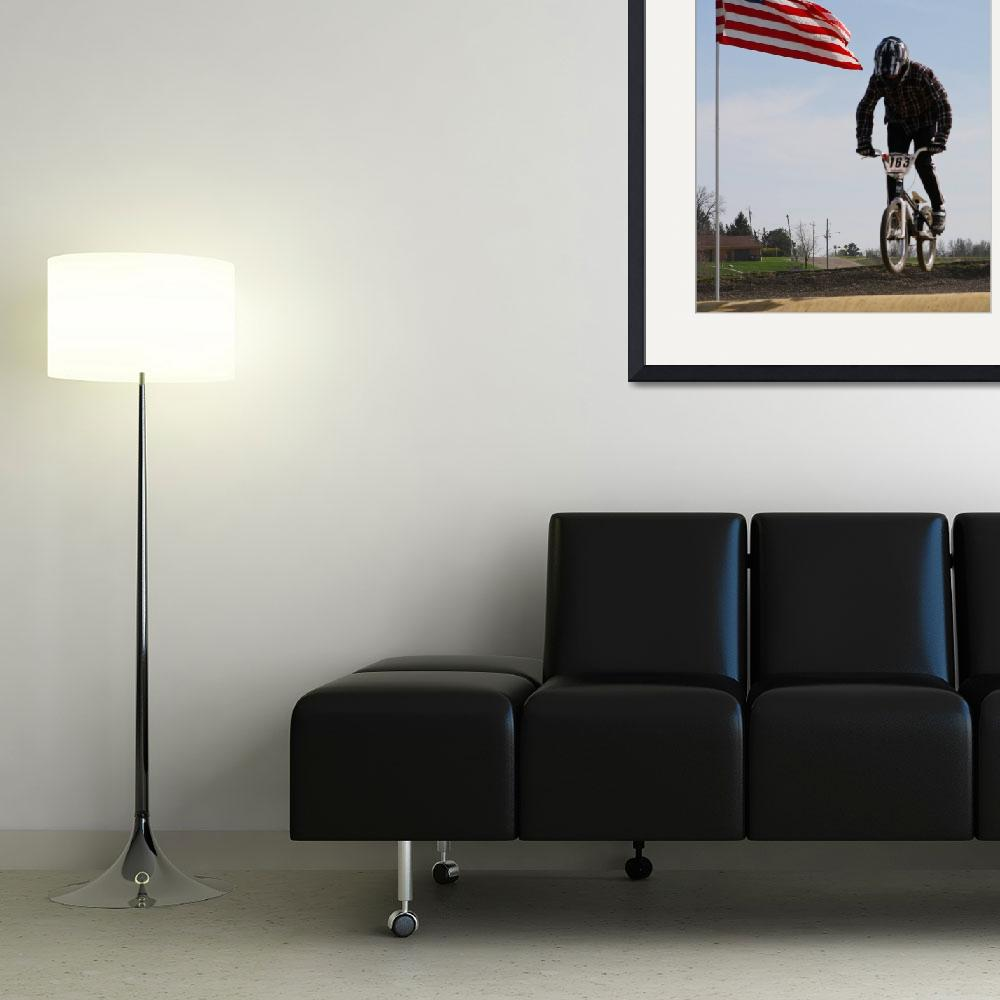 """""""BMX in the USA&quot  (2013) by copperboxphotography"""