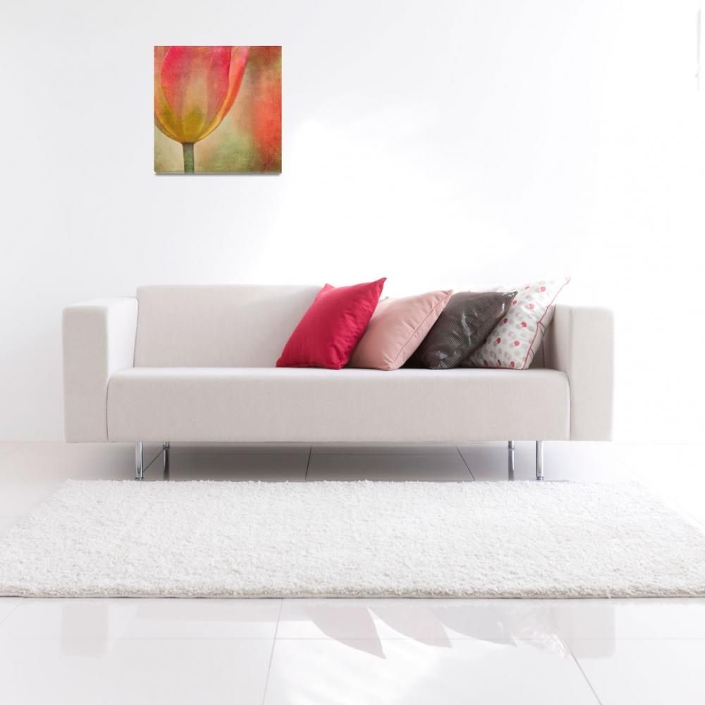 """""""Tulip II""""  (2011) by Lightspectrals"""