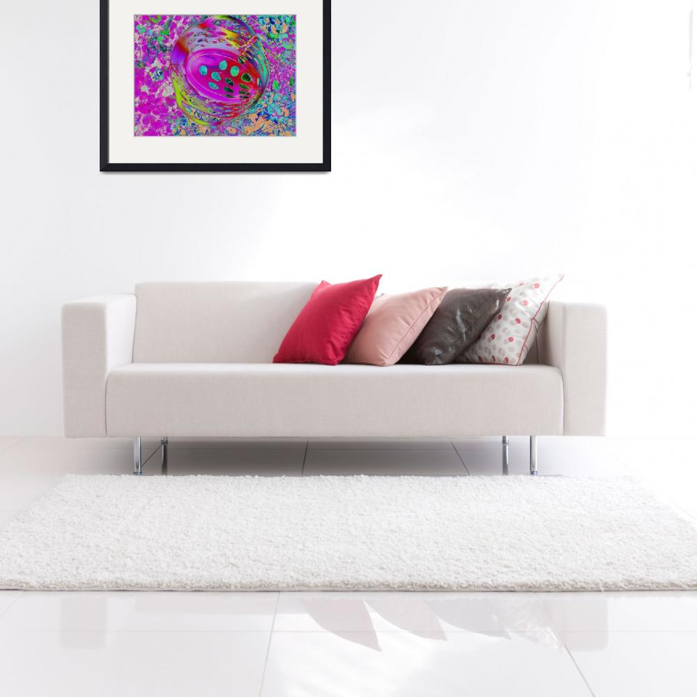 """""""Pink 1""""  (2010) by bydesign"""