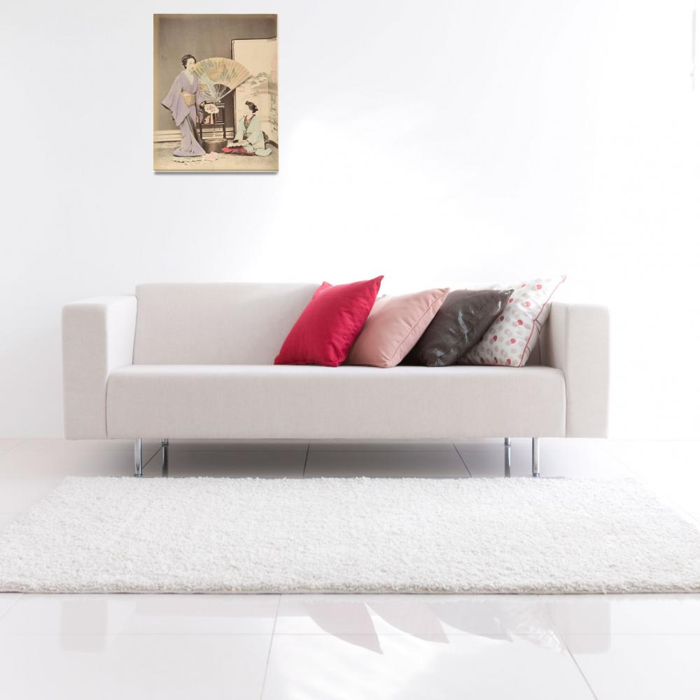 """Classic Art Framed Print""  by buddakats1"