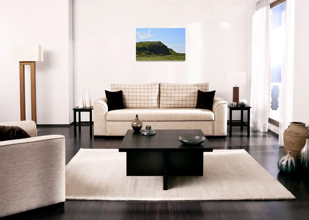 """Scottish Hills""  by JosephMatuella"