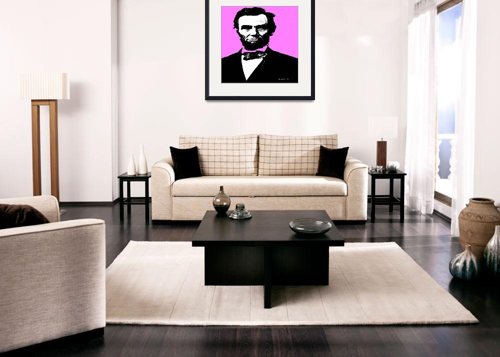 """""""Lincoln""""  (2010) by gparts"""