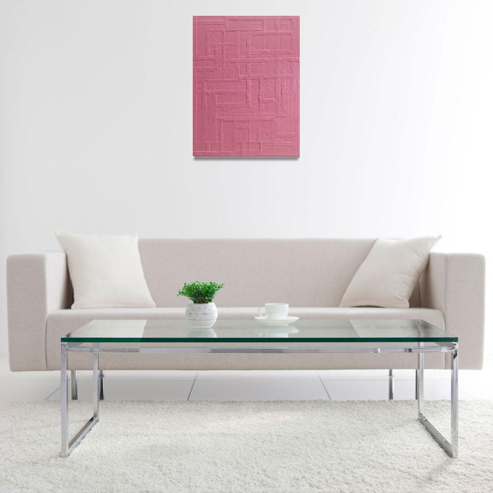 """""""pink&quot  by michaelcallaghan"""