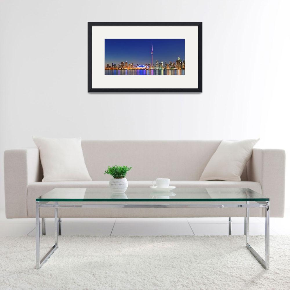 """Architecture Photo Framed Print&quot  by buddakats1"