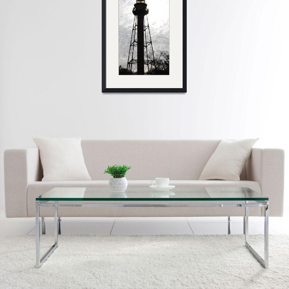 """""""Lighthouse at theWater&quot  (2012) by VMTravels"""