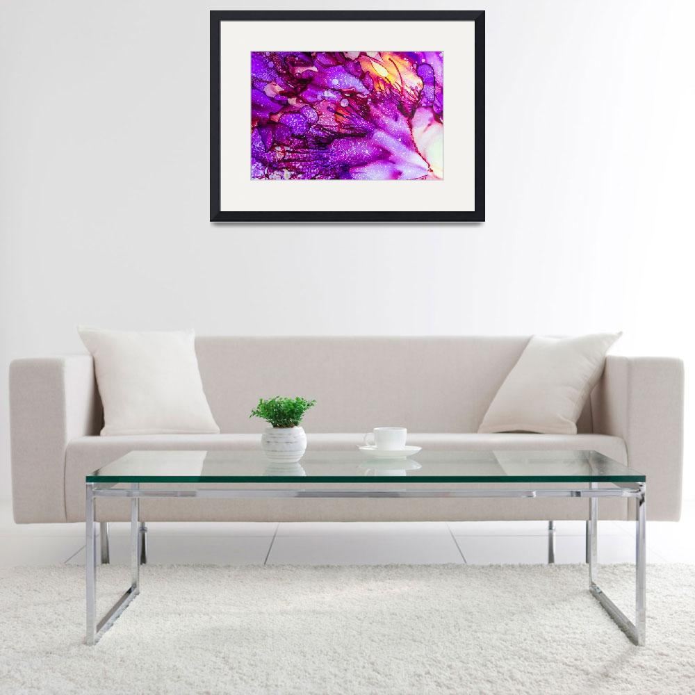 """Contemporary Abstract&quot  by Art_by_Lilia"