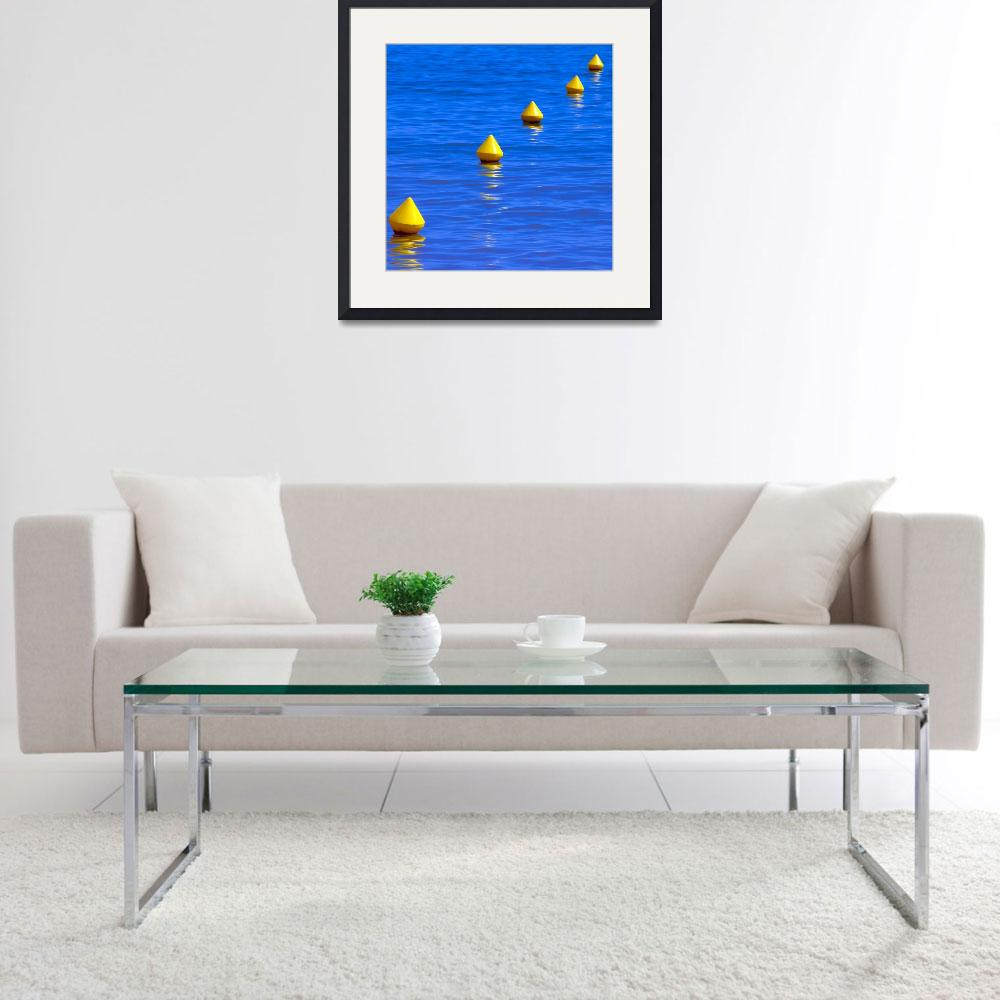 """Buoys will be Buoys&quot  (2009) by ImageArt-Photography"