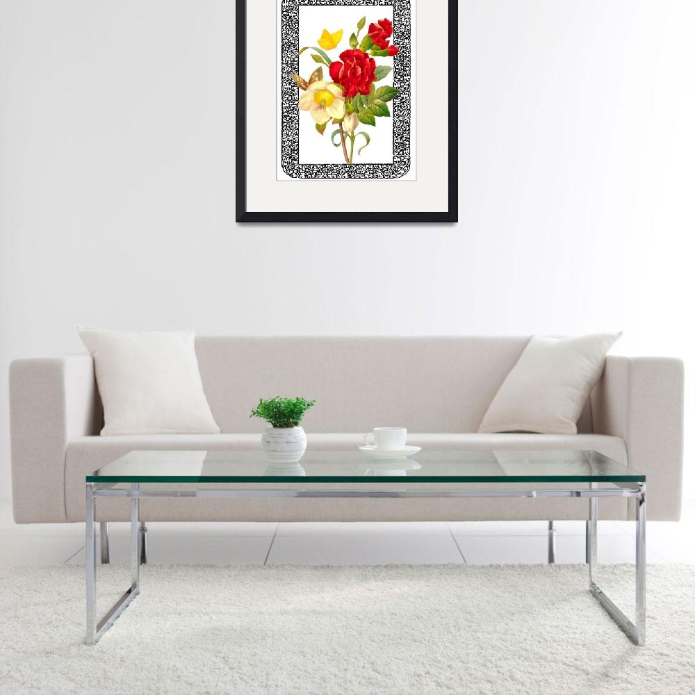 """Jovanovic Collection Framed Print&quot  by buddakats1"