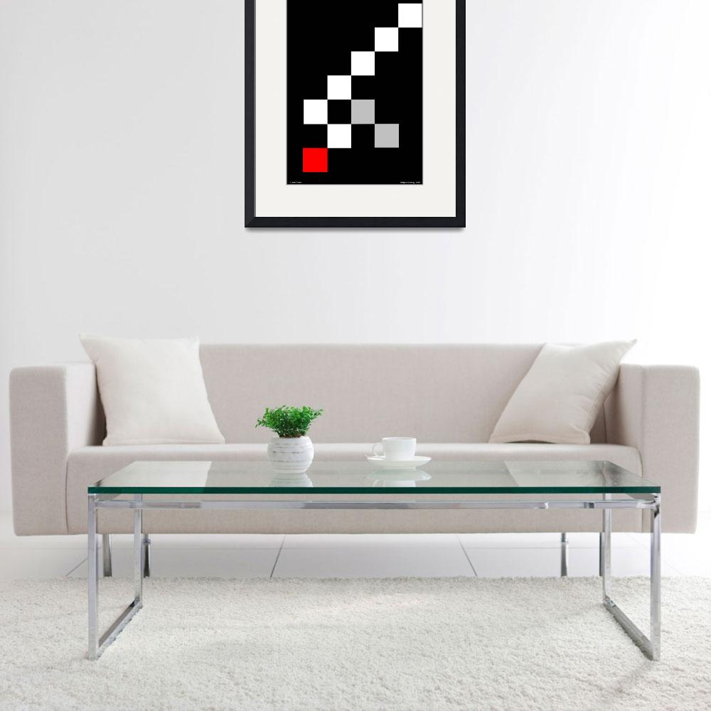 """""""I Love Chess&quot  by Lonvig"""