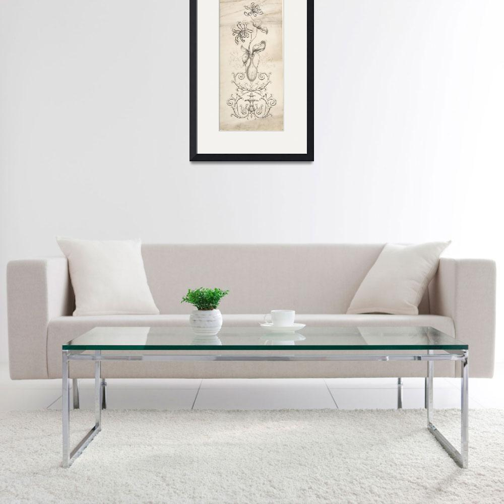"""""""Micali Art Collection Framed Print&quot  by buddakats1"""