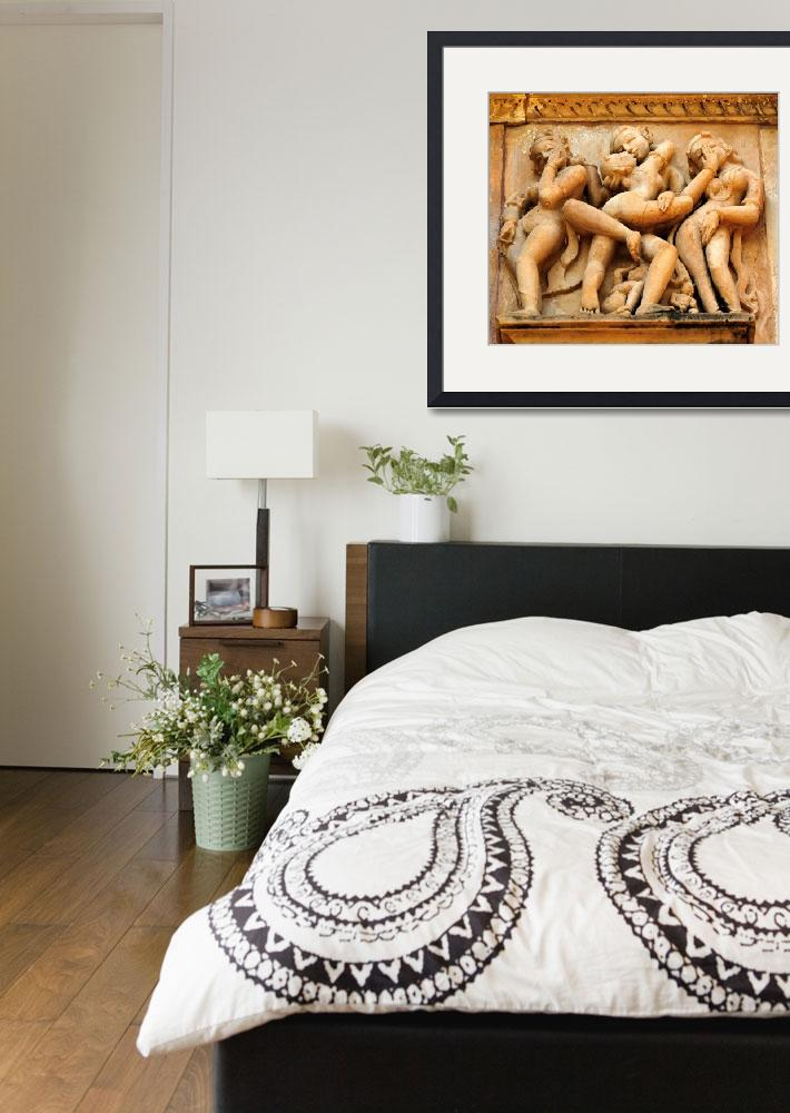 """The Kiss&quot  (2011) by JoaoPonces"