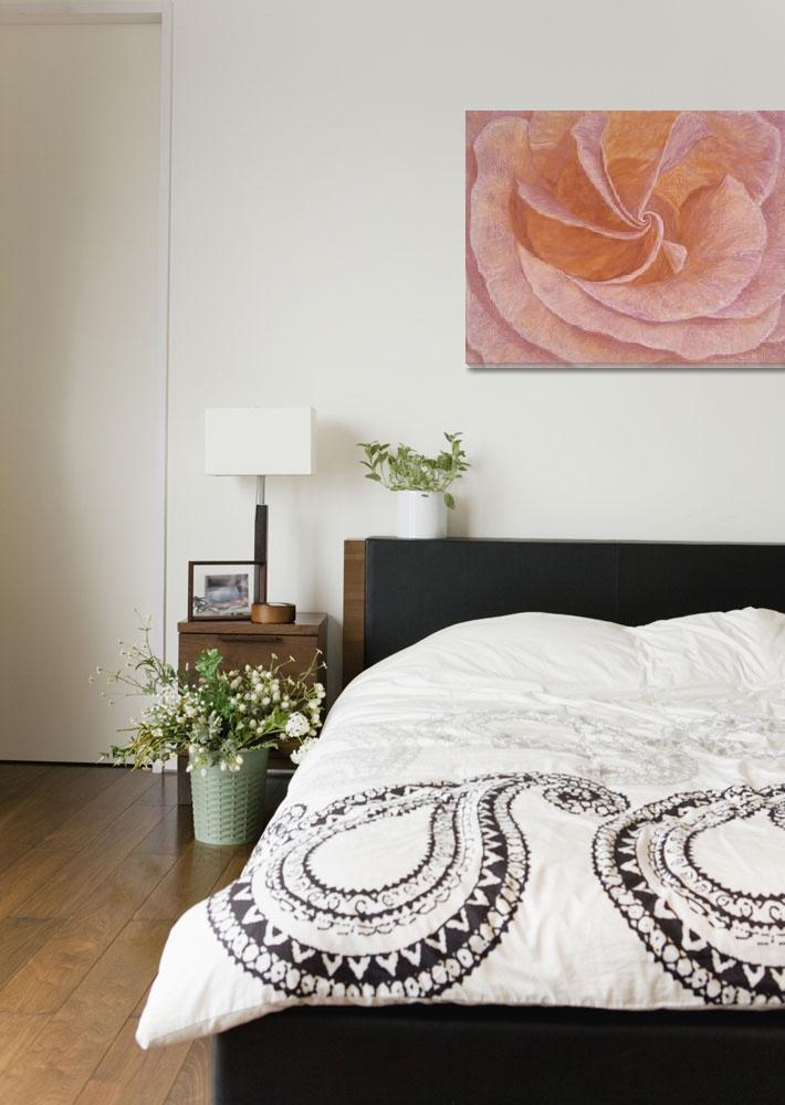 """Fine Art Prints Rose Wall Art Roses Garden Nature&quot  (2008) by BasleeTroutman"