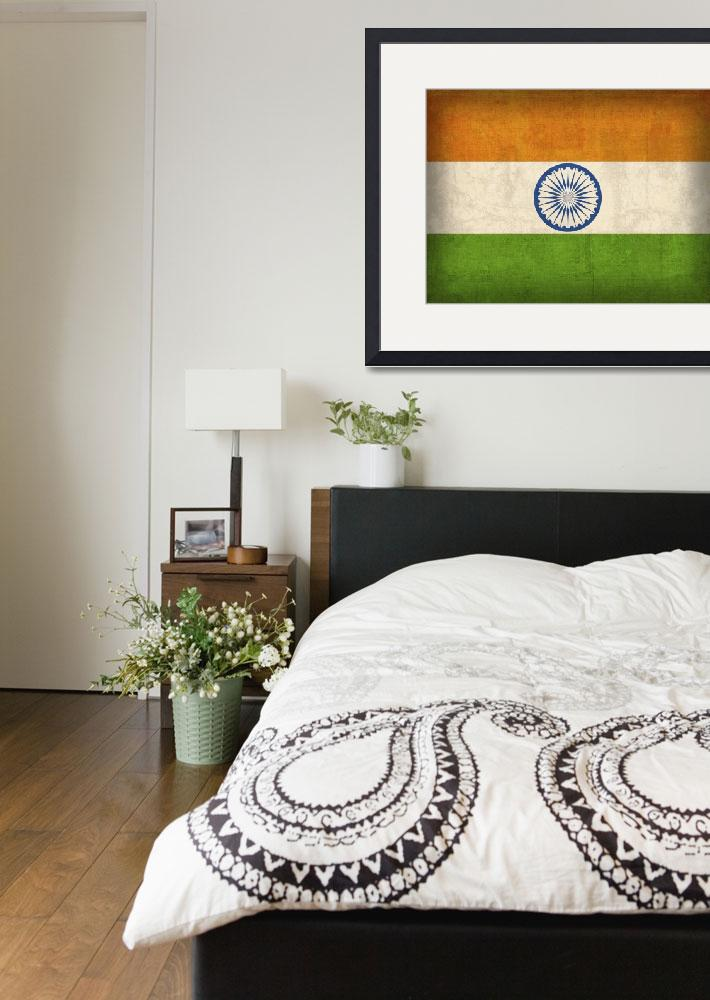 """""""India""""  by artlicensing"""