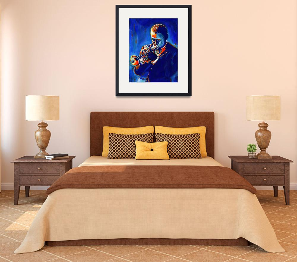 """""""Miles""""  (2009) by Vel"""