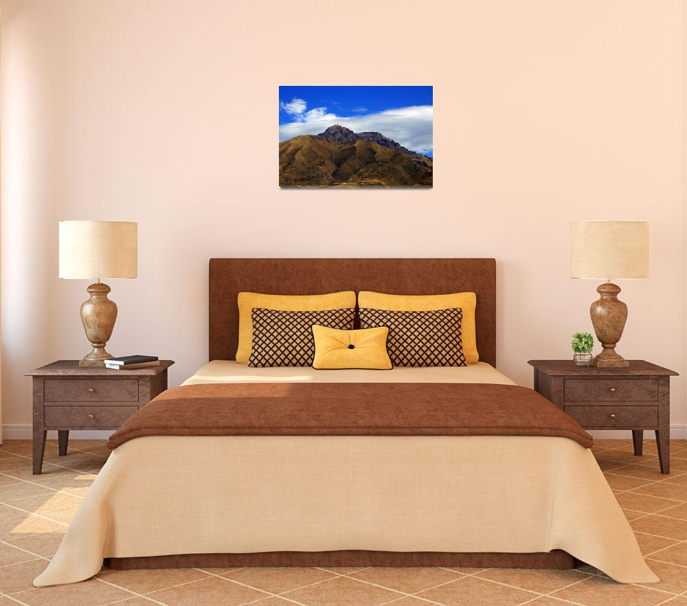 """""""Morning on Mount Cotacachi&quot  (2016) by rhamm"""